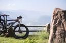 Settimana all'insegna della mountainbike elettrica