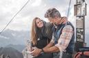 Settimana delle escursioni in alta montagna