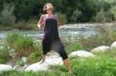 Shaolin Qigong Woche mit Monika Engl