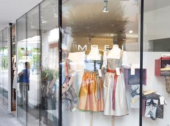 Shopping in Alto Adige
