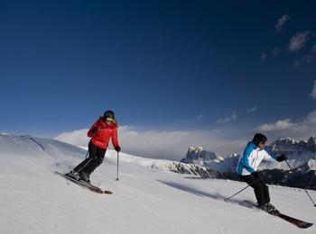 Ski area Plose