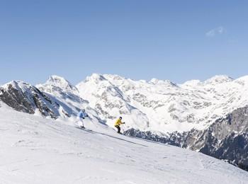 Ski area Ratschings-Jaufen