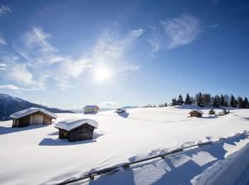 Ski & holiday region Gitschberg Jochtal