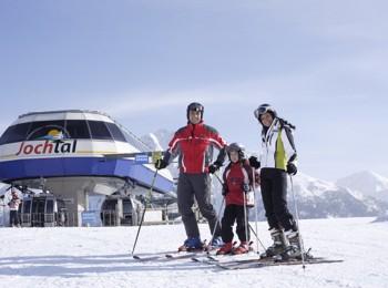 Ski- und Almenregion Gitschberg Jochtal
