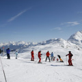 Skifahren in Ratschings