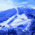 Skigebiet Bergalm