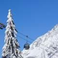 Skigebiet Haideralm am Reschenpass