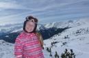Familien Skigebiet in  Reinswald im Sarntal
