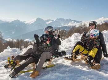 Skigebiet Reinswald