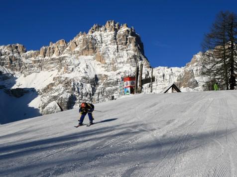 Skigebiet Rotwand