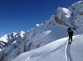 Skitour Dürrenstein