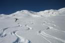 Skitouren-Woche im Vinschgau