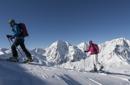 Skitourenwoche für Einsteiger