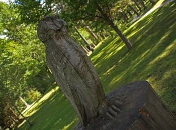 Skulpturen Niederdorf