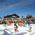 Snow Volleyball Tour