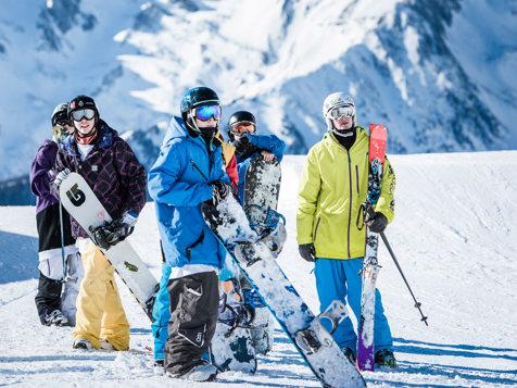 Snowpark Funtaklaus