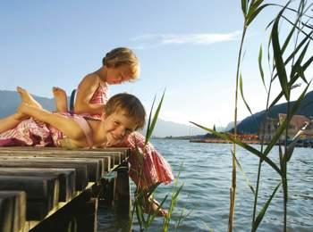 Sommer in Südtirol