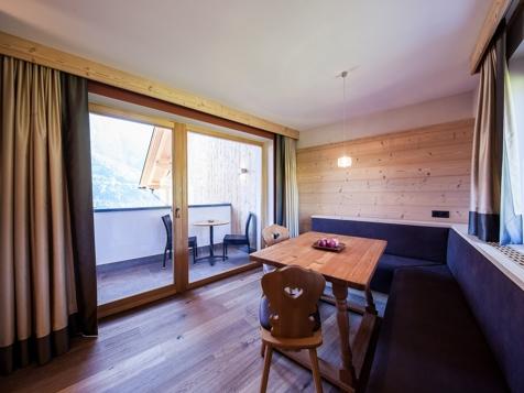 Appartement superior mit 2 Zimmern - hirundo-4