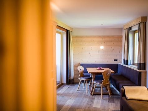Appartement superior mit 2 Zimmern - hirundo-1