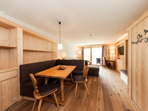 Appartement deluxe - alcedo-1