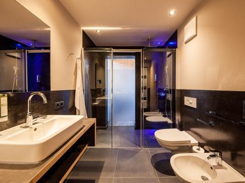 Appartement superior mit 2 Zimmern - hirundo-5
