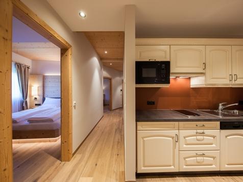 Appartement superior mit 2 Zimmern - hirundo-2