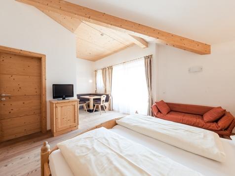 Ein-Zimmer-Appartement - picus-1
