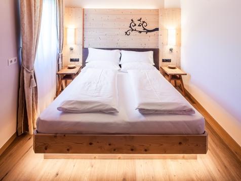 Appartement superior mit 2 Zimmern - hirundo-3