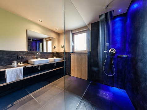 Appartement deluxe mit 2 Zimmern - luscinia-5