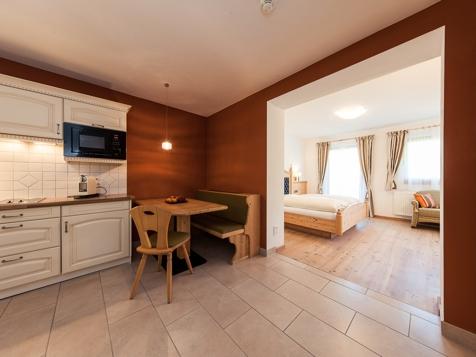 Ein-Zimmer-Appartement - picus-3