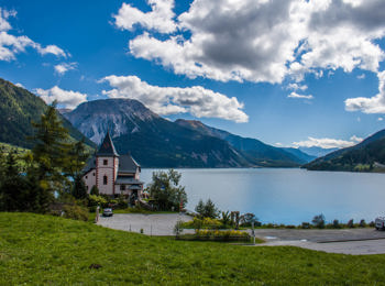 South Tyrol's most romantic places