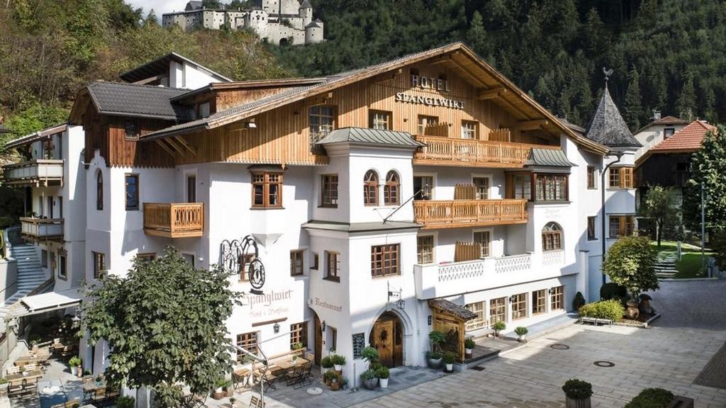 Spanglwirt Hotel & Wirtshaus