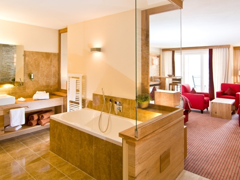 Wellness Suite deluxe -2