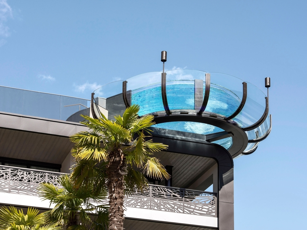 Sport & Wellness Resort Quellenhof