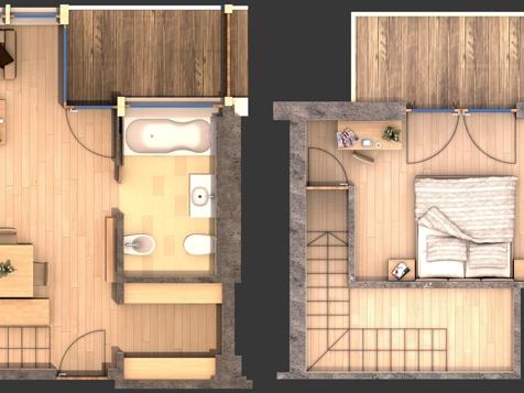 Suite Antermoia-7