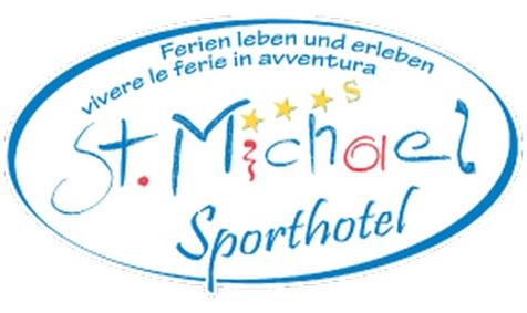 Sporthotel St. Michael Logo