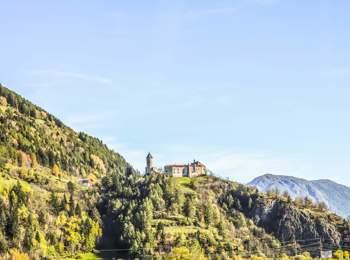 Sprechenstein Castle