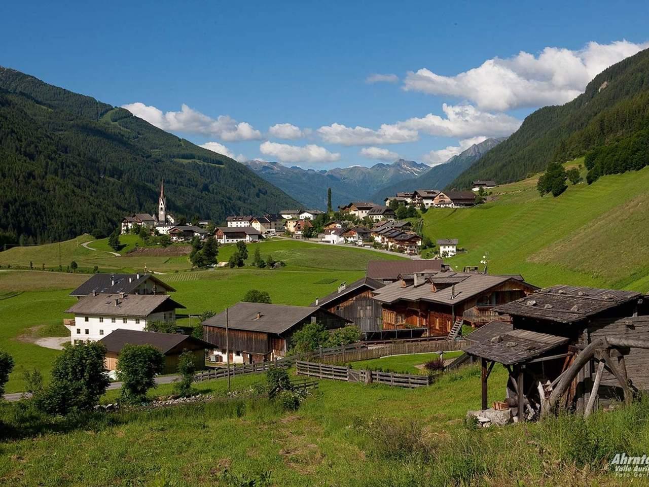 St Jakob Im Ahrntal Urlaub Amp Hotels In St Jakob Im