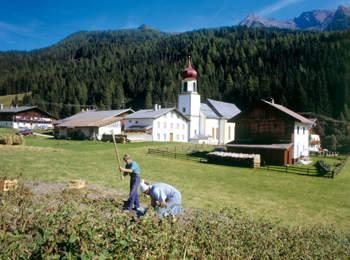 St. Jodok a Brennero