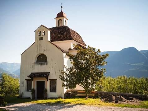 St. Magnus chapel