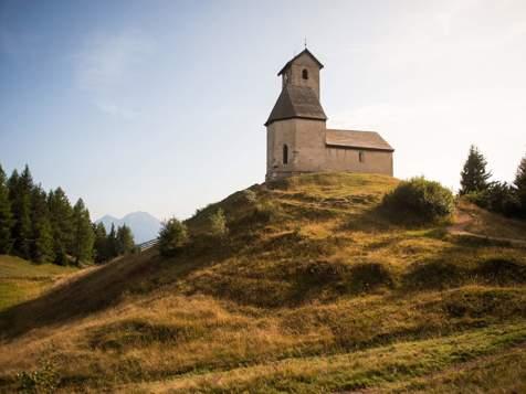 St. Vigilius church