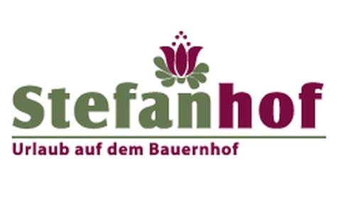 Stefanhof Logo