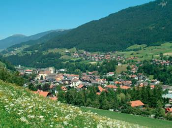 Steinach al Brennero