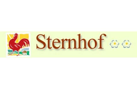 Sternhof Logo