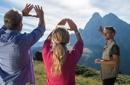 Südtirol Balance - Zeit für Bewegung