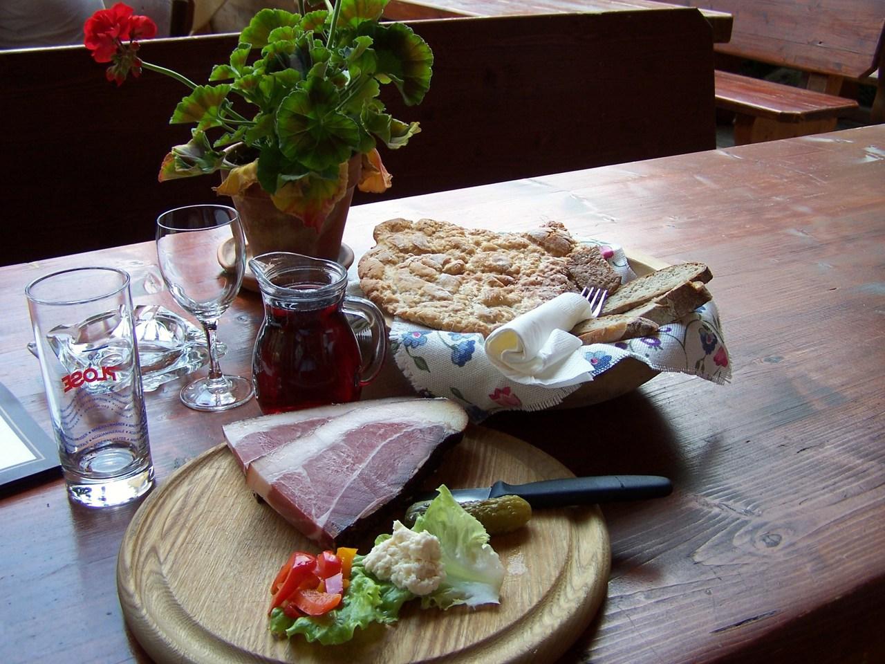 Gourmeturlaub In S 252 Dtirol Essen Amp Trinken In S 252 Dtirol