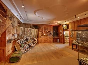 Südtiroler Landesmuseum für Jagd und Fischerei