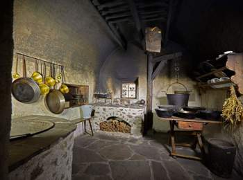 Südtiroler Landesmuseum für Volkskunde