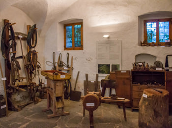 Südtiroler Obstbaumuseum
