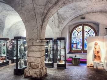 Südtiroler Weinmuseum